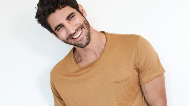 Effetto alone: un bel sorriso… ci rende buoni agli occhi degli altri?