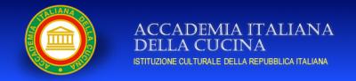 Il Dottor Roldano Romolini ha ottenuto la qualifica di Accademico presso l'Accademia Italiana della Cucina