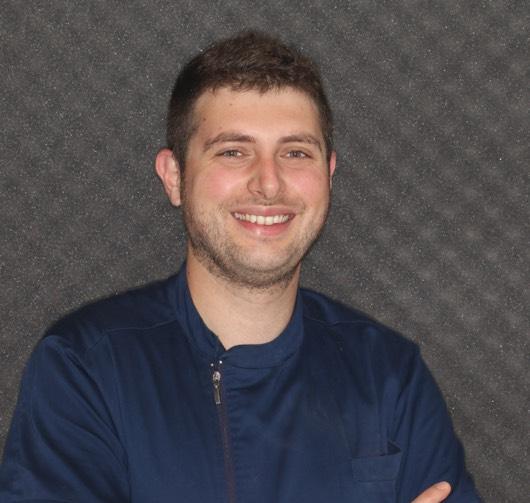 Dr. Antonello Migliorini