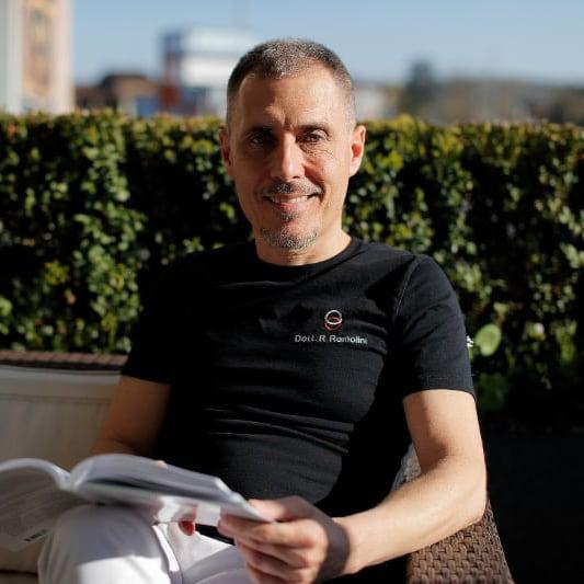 Dr. Roldano Romolini
