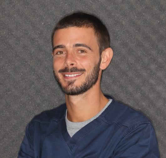 Dott. Lorenzo Masseti